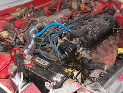Another 1Litre8Eater 1989 Honda Civic post... - 4478225