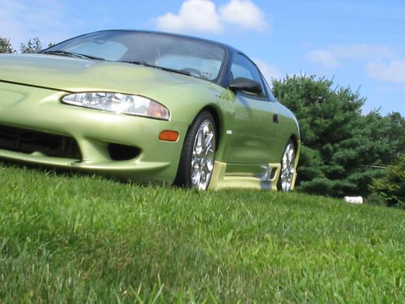 Another talipse 1995 Eagle Talon post... - 4480600