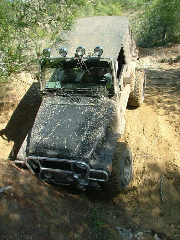 Another Jeepmeister 2003 Jeep TJ post... - 4481473
