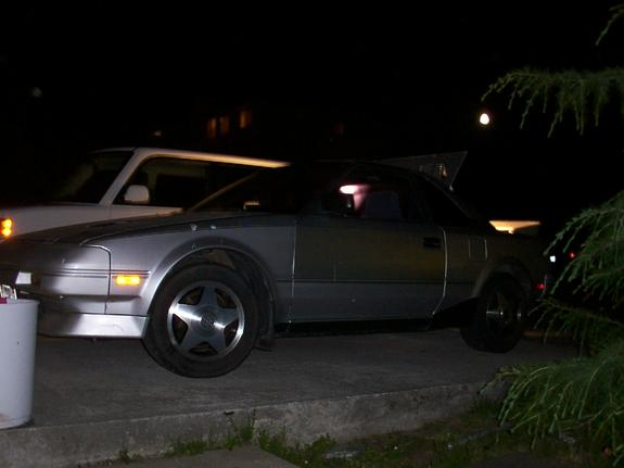 Another toyotaspeed90mr2 1987 Toyota MR2 post... - 4484463