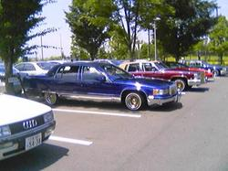 tokyolow81jps 1993 Cadillac Brougham