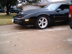 f355birds 1987 Pontiac Firebird