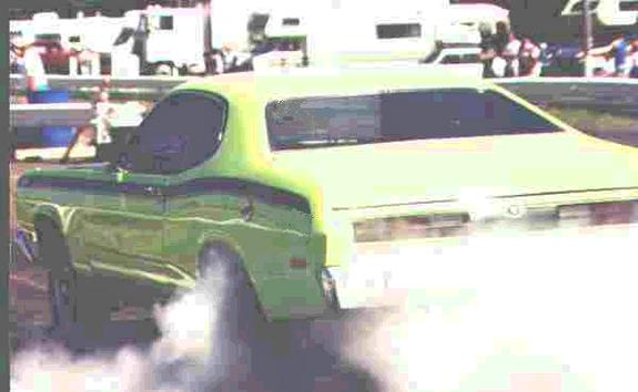 Another dusterdood194 1972 Plymouth Duster post... - 4489907