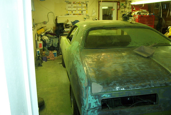 Another dusterdood194 1972 Plymouth Duster post... - 4489961