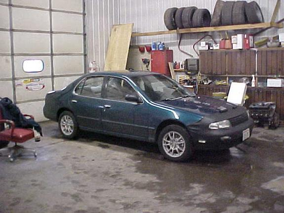Another Altima_WB 1994 Nissan Altima post... - 4493240