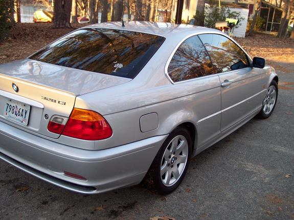 Another ZimZimma328 2000 BMW 3 Series post... - 4494522