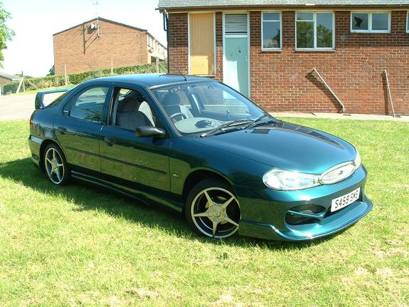 pw gr8 1998 ford mondeo specs photos modification info at cardomain. Black Bedroom Furniture Sets. Home Design Ideas