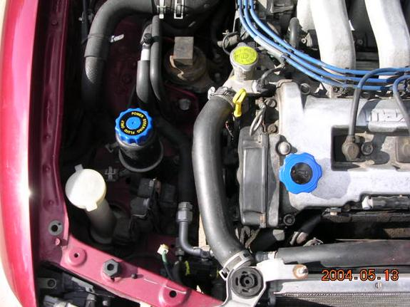 Another DJMac14 1993 Mazda MX-6 post... - 4501352