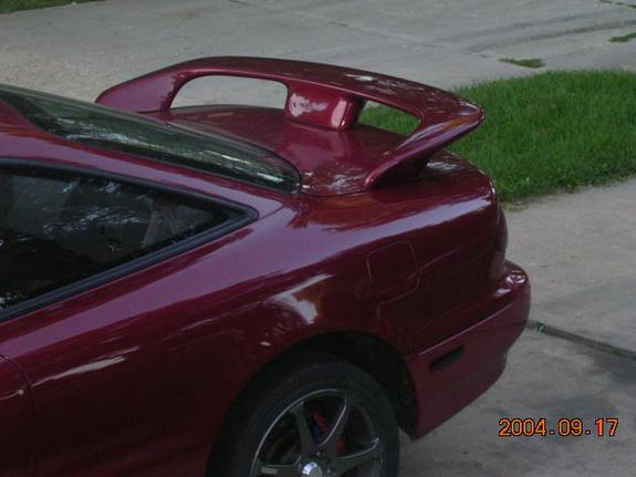 Another DJMac14 1993 Mazda MX-6 post... - 4501384
