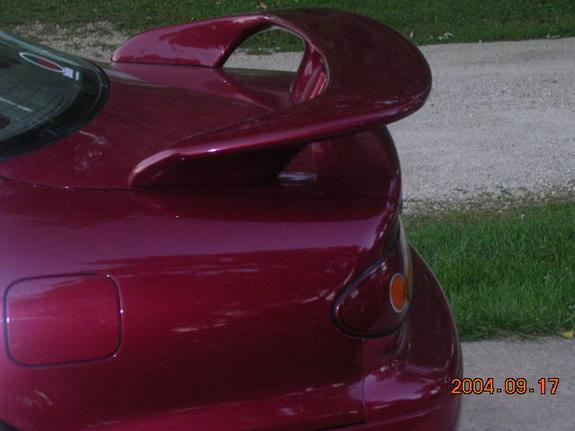 Another DJMac14 1993 Mazda MX-6 post... - 4501385