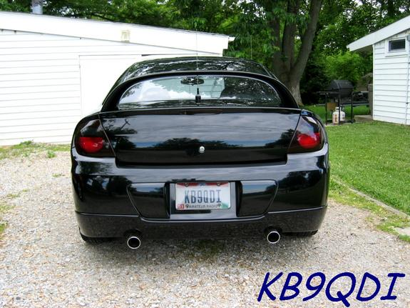 Another kb9qdi 2004 Dodge Neon post... - 4509388
