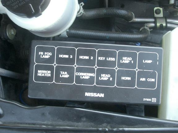 6571370038_large 2000 nissan maxima fuse box nissan wiring diagram instructions fuse box for 2004 nissan maxima at reclaimingppi.co
