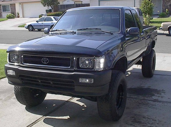 khris916's 1990 Toyota Regular Cab