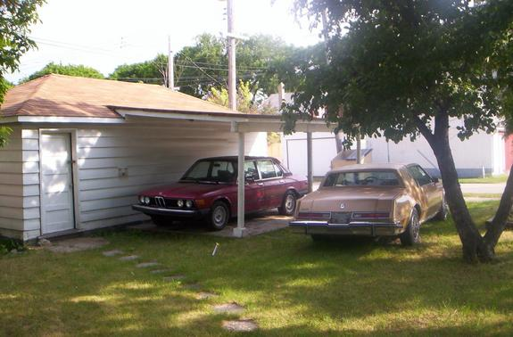 Another rami_e12 1977 BMW 5 Series post... - 4512667