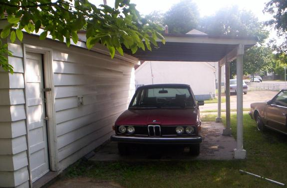 Another rami_e12 1977 BMW 5 Series post... - 4512669