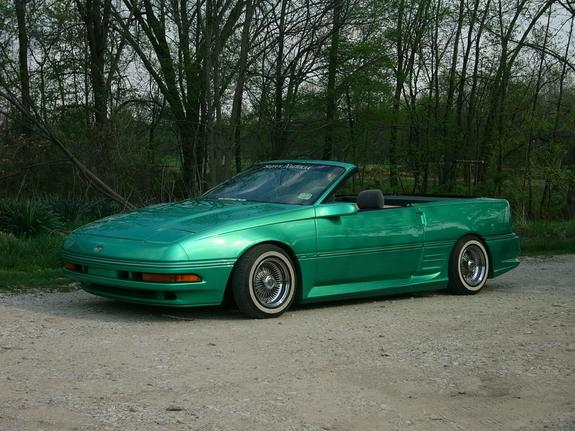 Meredithbagged 1989 Ford Probe 6570420003 Large