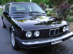nefarious7907 1984 BMW 3 Series