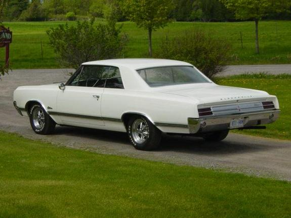 Another sean2269 1965 Oldsmobile Cutlass post... - 4516071
