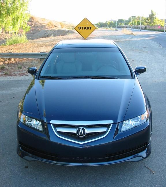 Abp4vdoeditman 2004 Acura TL's Photo Gallery At CarDomain