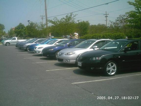 Another chilly3 2004 Mazda MAZDA3 post... - 4522838
