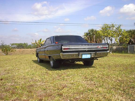 capttim 1967 Dodge Coronet 4525183