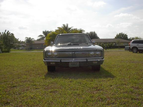 capttim 1967 Dodge Coronet 4525184