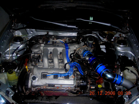 Another Silveracer 1994 Mazda MX-3 post... - 4526369