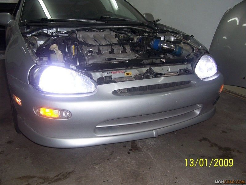 Another Silveracer 1994 Mazda MX-3 post... - 4526381