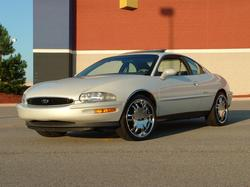 WESTMICH20 1998 Buick Riviera