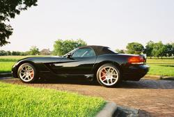 MSALAWs 2004 Dodge Viper