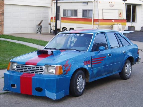 Red Deer Mitsubishi >> hardtale 1982 Ford Escort Specs, Photos, Modification Info at CarDomain