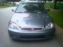 civicgurl099 1999 Honda Civic