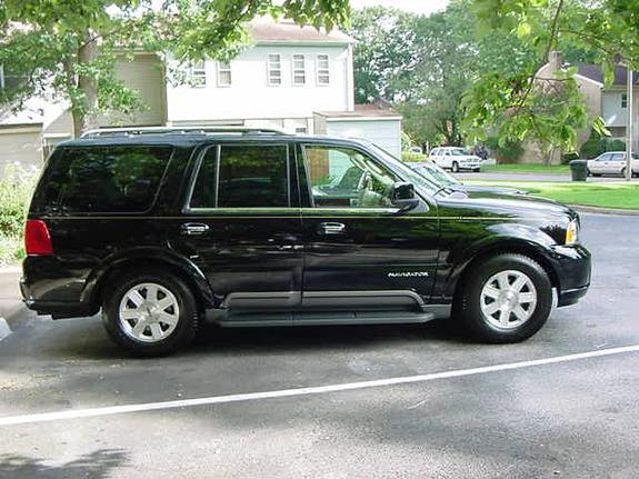 cdawgg21 2004 lincoln navigator specs photos modification info at cardomain. Black Bedroom Furniture Sets. Home Design Ideas