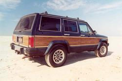 xj4play 1988 Jeep Wagoneer