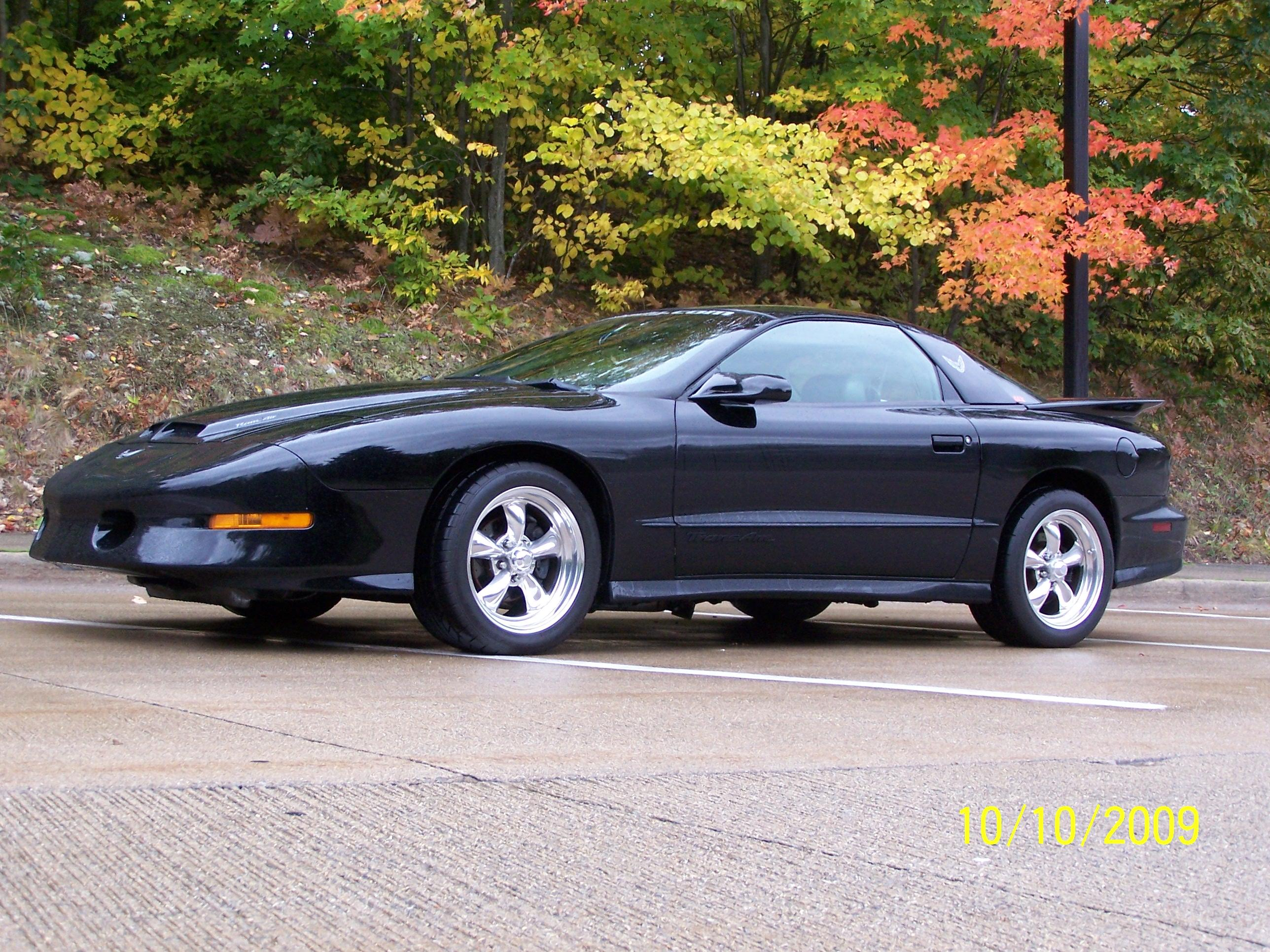 Another black_93 1993 Pontiac Trans Am post... - 4539481