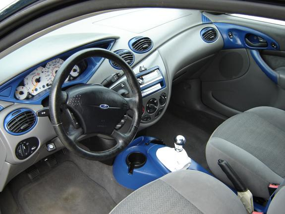Another mazer 2001 Ford Focus post... - 4541388