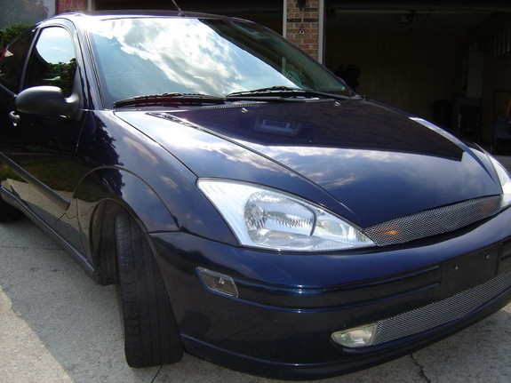 Another mazer 2001 Ford Focus post... - 4541391