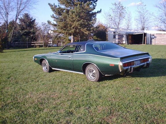 Another 400BIGBLOCK 1974 Dodge Charger post... - 4541053