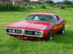patoluc 1974 Dodge Charger