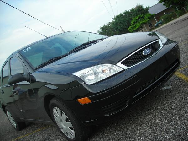 Another 13Bfreak 2007 Ford Focus post... - 4547894
