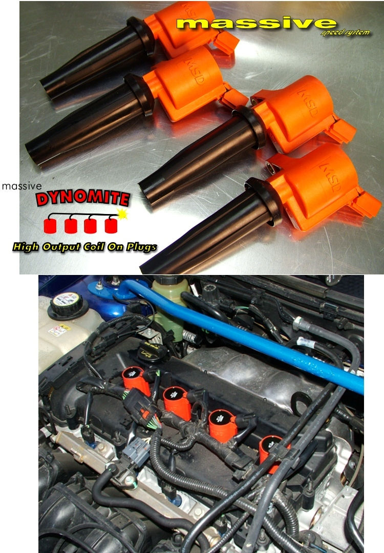 Another 13Bfreak 2007 Ford Focus post... - 4547900