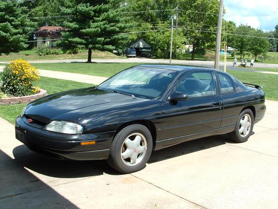 jlmonte 39 s 1996 chevrolet monte carlo in hartville oh. Black Bedroom Furniture Sets. Home Design Ideas