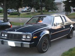twisted_metals 1980 AMC Concord