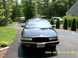 darkside1994's 1994 Buick Regal