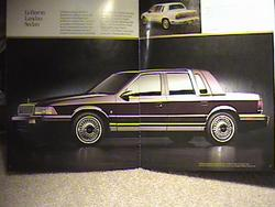 Another supremebrougham 1987 Oldsmobile Cutlass Supreme post... - 4552372