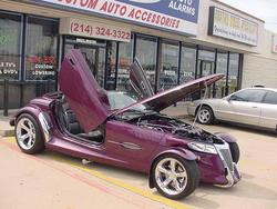Another moonshadow6 1999 Plymouth Prowler post... - 4554436