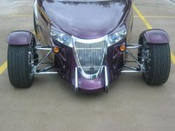 Another moonshadow6 1999 Plymouth Prowler post... - 4554437