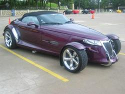 Another moonshadow6 1999 Plymouth Prowler post... - 4554438