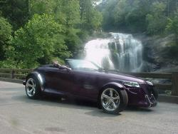 Another moonshadow6 1999 Plymouth Prowler post... - 4554444