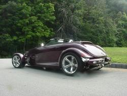 Another moonshadow6 1999 Plymouth Prowler post... - 4554445